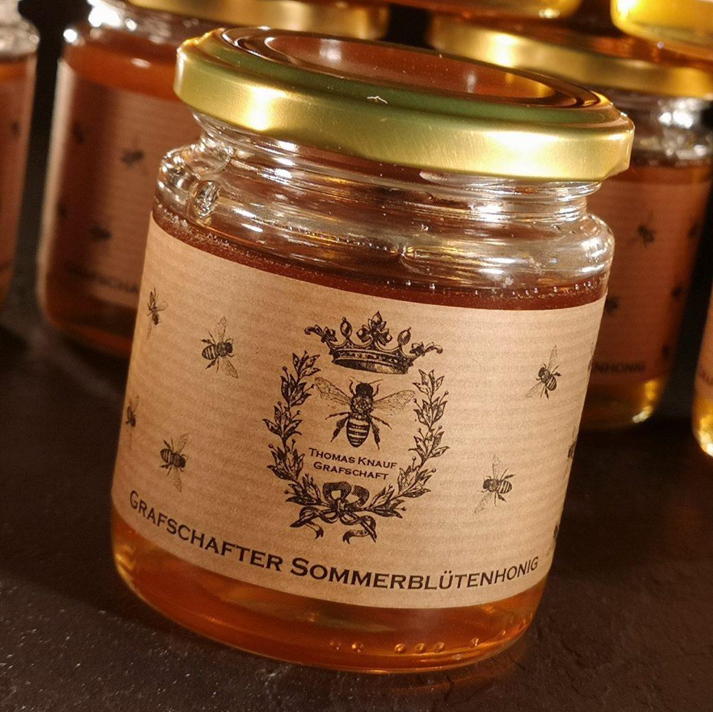 Grafschafter Honig